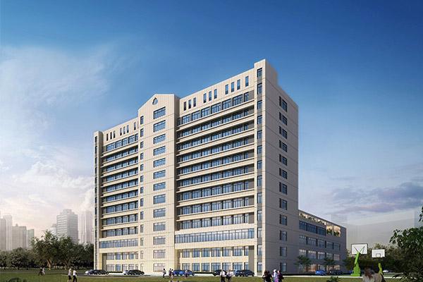 龙川第二人民医院